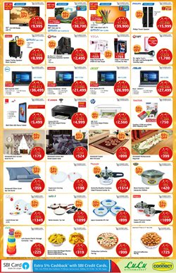 Offers from Lulu Connect in the Delhi leaflet