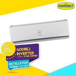 Offers from Lulu Connect in the Cochin leaflet