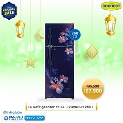 Mobiles & Electronics offers in the Lulu Connect catalogue in Chennai