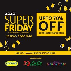 Mobiles & Electronics offers in the Lulu Connect catalogue in Delhi ( 1 day ago )