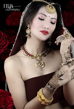 Jewellery offers in the Gitanjali Jewels catalogue in Jamshedpur