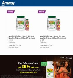 Amway offers in the Amway catalogue ( 1 day ago)