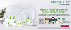 Offers from Amway in the Surat leaflet