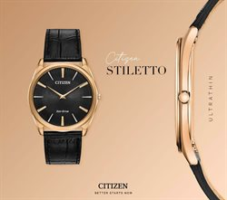 Jewellery offers in the Citizen catalogue in Bokaro Steel City