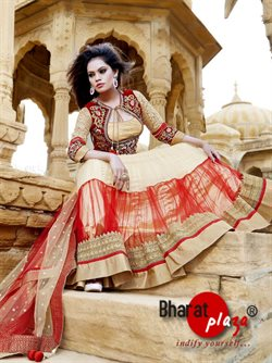Offers from Bharat Fashion in the Kolkata leaflet