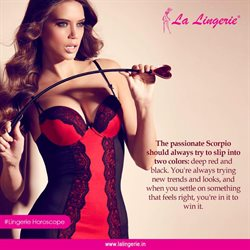 T-shirt offers in the La Lingerie catalogue in Nashik