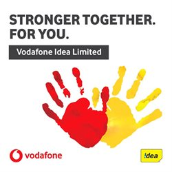 Mobiles & Electronics offers in the Vodafone catalogue in Agra