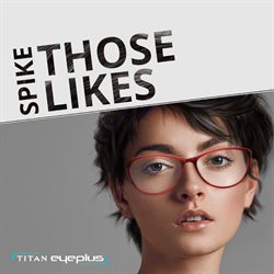 Titan Eye Plus catalogue ( 7 days left )