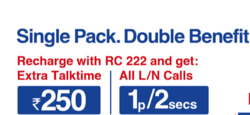 Offers from Aircel in the Bangalore leaflet