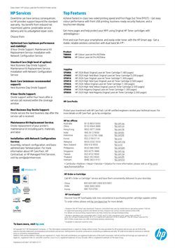 Microsoft offers in the HP catalogue in Delhi