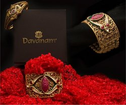 Jewellery offers in the Davanam catalogue ( Expires today)