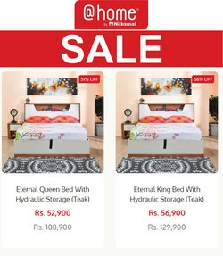 @home offers in the @home catalogue ( 6 days left)