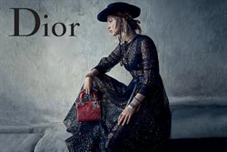 Offers from Dior in the Mumbai leaflet