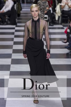 Luxury Brands offers in the Dior catalogue in Delhi