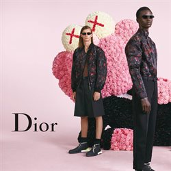 Luxury Brands offers in the Dior catalogue in Gurgaon