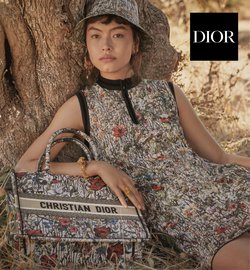 Luxury Brands offers in the Dior catalogue ( 4 days left )
