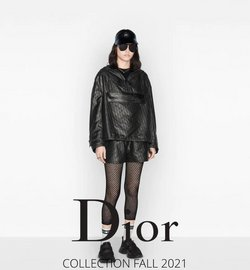 Luxury Brands offers in the Dior catalogue ( More than a month)