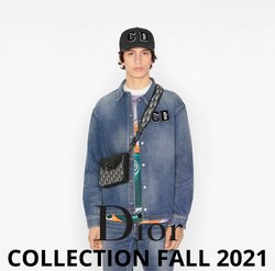 Luxury Brands offers in the Dior catalogue ( 4 days left)
