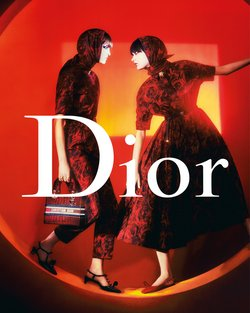 Luxury Brands offers in the Dior catalogue ( 11 days left)