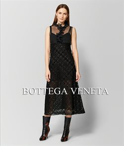 Offers from Bottega Veneta in the Mumbai leaflet