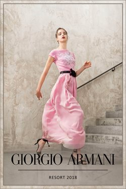 Offers from Giorgio Armani in the Delhi leaflet