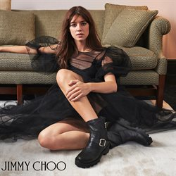 Luxury Brands offers in the Jimmy Choo catalogue ( 23 days left )