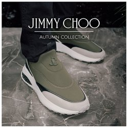 Jimmy Choo offers in the Jimmy Choo catalogue ( More than a month)