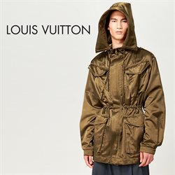 Men's jacket offers in the Louis Vuitton catalogue in Delhi