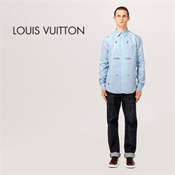 Denim jeans offers in the Louis Vuitton catalogue in Delhi