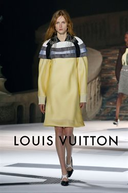 Offers from Louis Vuitton in the Mumbai leaflet