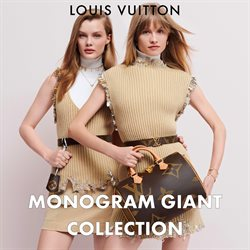 Offers from Louis Vuitton in the Delhi leaflet