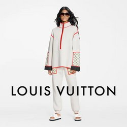 Louis Vuitton offers in the Louis Vuitton catalogue ( More than a month)