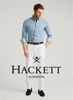 Hackett catalogue ( Expired )