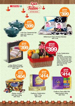 Toys offers in the Spar Hypermarket catalogue in Delhi