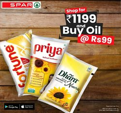 Spar Hypermarket catalogue ( 3 days left )