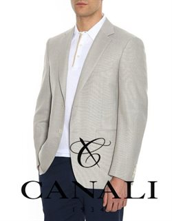Offers from Canali in the Mumbai leaflet