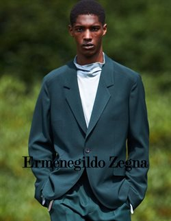 Ermenegildo Zegna catalogue ( Expired )