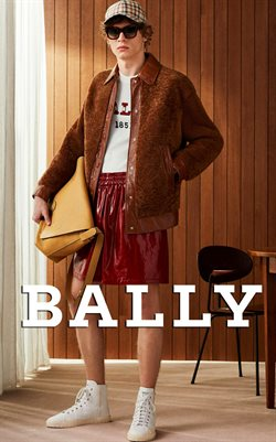 Offers from Bally in the Mumbai leaflet