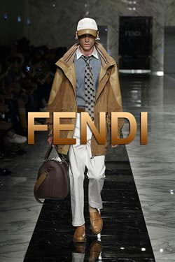 Offers from Fendi in the Delhi leaflet