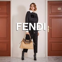 Fendi catalogue ( 2 days left )