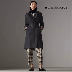 Luxury Brands offers in the Burberry catalogue in Loni
