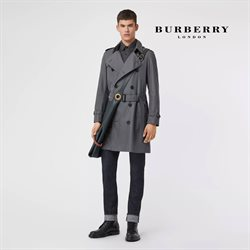 Offers from Burberry in the Mumbai leaflet