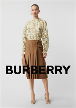 Offers from Burberry in the Delhi leaflet