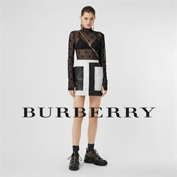 Luxury Brands offers in the Burberry catalogue in Hyderabad