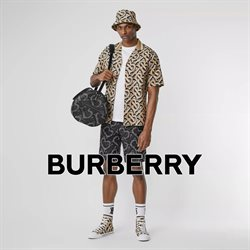 Burberry catalogue ( 5 days left )