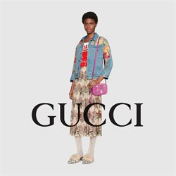 Luxury Brands offers in the Gucci catalogue in Loni