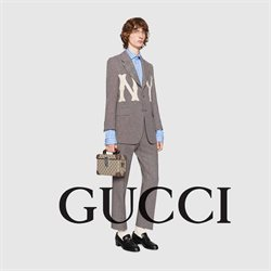 Offers from Gucci in the Mumbai leaflet