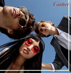 Offers from Cartier in the Delhi leaflet