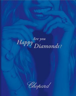 Offers from Chopard in the Bangalore leaflet