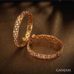 Bangles offers in the Ganjam catalogue in Delhi